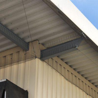 Netz unter Dach2